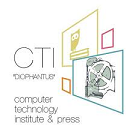 Computer Technology Institute & Press – Diophantus