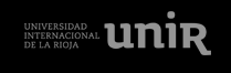 Universidad Internacional de la Rioja, logotipo