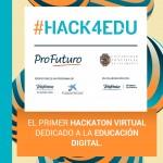 Instagram Stories 1 - #hack4edu