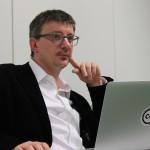 UNIR researcher, Fabio Nascimbeni, renewed as a member of EDEN Executive Board