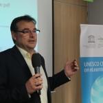 Manuel Sánchez Rubio, Director del Grupo de Investigación Cybersecuritics.es y del Máster de Seguridad Informática de UNIR