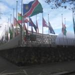 Sede de la UNESCO en París