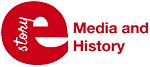 E-story logo
