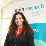 Gema Garcia, Coordinadora del Departamento de Colegios-Extraescolares de la Universidad Universidad Internacional de La Rioja.