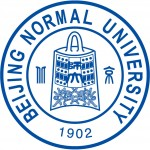 Beijing Normal University circle logo