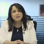 Shireen Yacoub, Jefa de Operaciones en Edraak.org (Jordania)