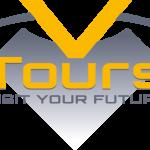 VTours Logo
