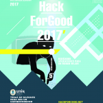 Hack-For-Good-2017-poster-etsit-unir