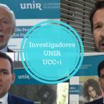 Investigadores UNIRUCC+i