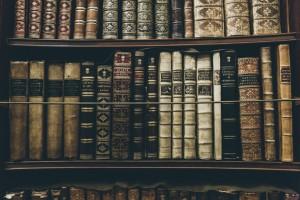 La historia que sigue enseñándose a través de los libros de texto no contribuye a que los alumnos comprendan el sentido del hombre y la sociedad. / CC0 Photo by Annie Spratt on Unsplash