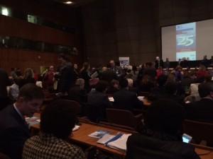 Celebración del 25 aniversario celebración del 25 aniversario del Programa de Cátedras UNESCO en París