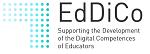 EdDiCo logo