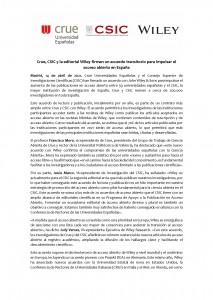 AcuerdoCrueCSICWileyPágina1